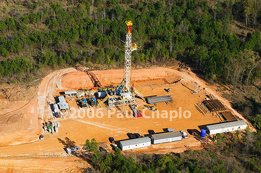 Drilling Oil Gas Energy Photographer Oklahoma City Oklahoma OK Photography Aerial Marine Drilling Power Electric Annual Report Photographers Oklahoma City